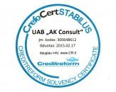 AK CONSULT - stabilus partneris