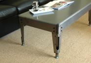 Nerūdijančio plieno stalai